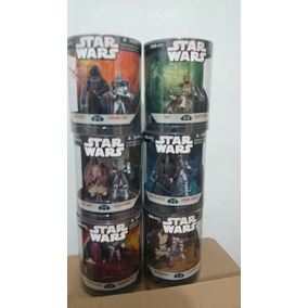 Star Wars Set De 6 Orden 66 Hasbro