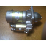Motor De Arranque Chevrolet P Up D20 C/m Mwm Silverad Blazer