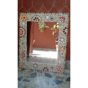 Espejo Venecitas 50x60 Diseño Y Decoracion Baño