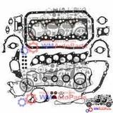 Jogo De Junta Completo Jpx - Bobcat 1.9 Diesel Motor Xud9