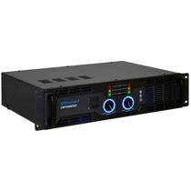 Amplificador Potência 250w Oneal Op 2800