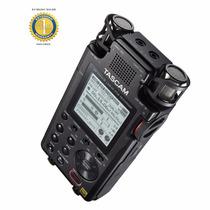 Grabadora Tascam Dr-100mkll 24-bit/192 Khz