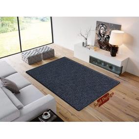 Carpeta Alfombra Boucle Premium Gris 200 X 250 Cm