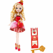 Ever After High - Primeiro Capítulo - Apple White Relançada
