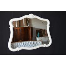 Espejo Provenzal Blanco