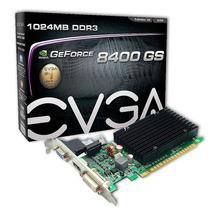 Placa De Vídeo 1gb 8400gs 64bits Geforce Pci Express 2.0 X16