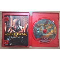 Fifa 11, Resident Evil 5, God Of War Collection - 3 Jogos