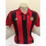 Camisa Sport Recife adidas 2015