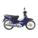 Moto Yumbo Eco 70 0km. Megastore Virtual