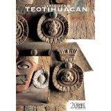 Libro Ceramica De Teotihuacan No88 Pr *cj
