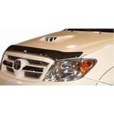 Deflector De Capot Toyota Hilux / Sw4 2005 -2011 Largo