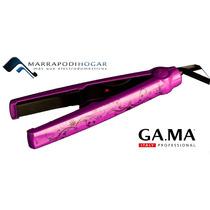 Planchita Para Pelo - Gama Color Violeta Cp1-hp - Ceramic