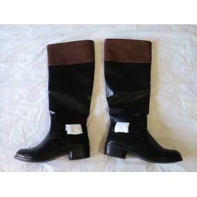 Botas Para Mujer Marca Arizona Jean Nuevas Sin Caja 23.5cm