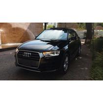 Audi Q3 Élite 2016