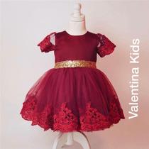 Vestido De Gala Niña