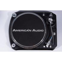 Mezclador Dj Marca American Audio Modelo Tt Record