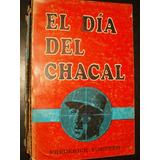 Forsyth - El Día Del Chacal - Comic Por D