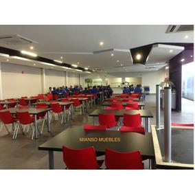 Sillas para comedor industrial en mercado libre m xico for Muebles para comedores industriales