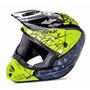 Casco Fly Kinetic Crux Motocross-enduro-atv-street