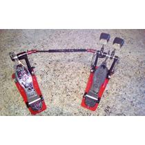 Pedal Duplo Dw 5000ah-aceito Troca Por Teclado Profissional