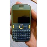 Nokia Asha 302 - Para Personal - Excelente!!!