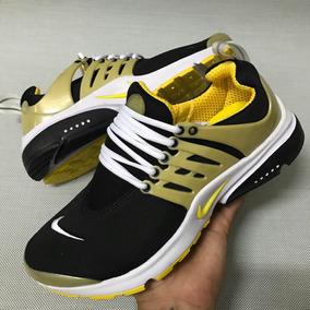 Tenis Tennis Zapatillas Nike Presto Hombre