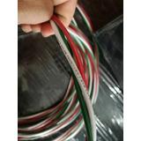 Cable Electrico Trenzado Numero 12 X 200 Metros
