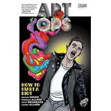 Gibi Art Ops Vol. 1: How To Start A Riot Shaun Simon