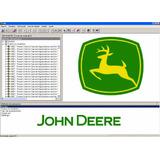 Catálogo Eletrônico De Peças Epc John Deere Máq. Agrícolas