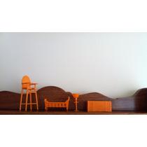 Set Minimuebles Sunshine Family - Hasta 30 Abril