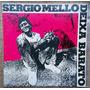 Lp Sergio Mello / Deixa Barato - Disco Muito Raro