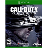 Call Of Duty Ghosts Xbox One - Original - Entrega Inmediata