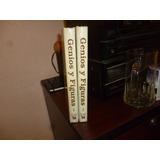 Lote 2 Tomos Genios Y Figuras,selecciones Reader Digest