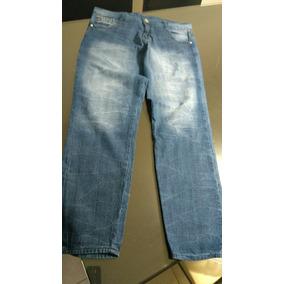 Jeans. Caballero. Talla 34. Rvainz