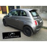 Alerón Fiat 500 - Calidad Pmercury