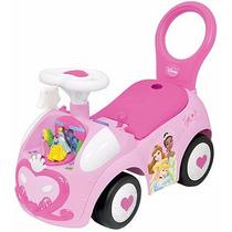 Carro Princesas Baila Disney Carrito Montable Niñas 43653