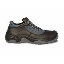 Zapato De Seg. Ind. Berrendo Biotech Mod. 3000
