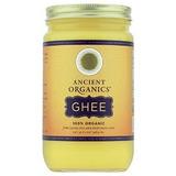 100% Orgánico Ghee De Vacas Alimentadas Con Pasto 32 Oz