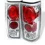 Stop Altezza Cromado Chevrolet Blazer 91-94