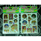 Sticker Sailor Moon