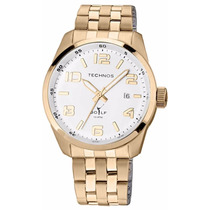 Relógio Technos Masculino 2315gc/4b