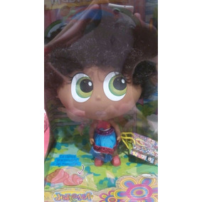 Muñeca Mole Tinga Berinais Chamoy Distroller