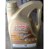 5l Aceite Castrol Edge 5w40 Vw