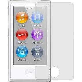 Film Protector De Pantalla Apple Ipod Nano 7 Generacion