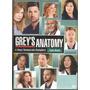 Box Greys Anatomy - 9 Temporada Completa- Tudo Muda (6 Dvds)