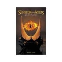 Livro O Senhor Dos Anéis Volume Único J.r.r. Tolkien
