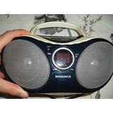 Aparelho De Som Philips Magnavox Mcs235/78 ********só Rádio*