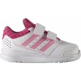 Zapatillas Adidas Nena Bebe Lk Sport 2 Cf I
