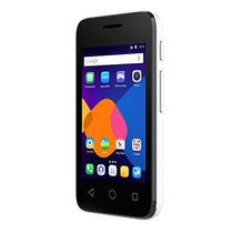 Celular Alcatel 4gb 3g Ot4009 Pixi Blanco Amovil