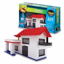 Rasti Gigabox Construcción 325 Piezas - Tienda Oficial -
